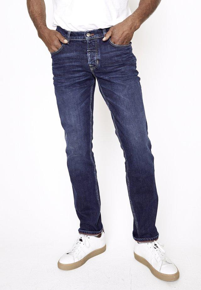 DANNY - Slim fit jeans - blau