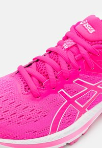 ASICS - GT-2000 9 - Stabilty running shoes - pink glo/dragon fruit - 5