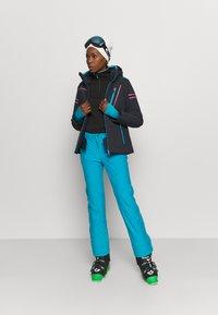 CMP - WOMAN  - Ski- & snowboardbukser - danubio - 1