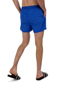 AÉROPOSTALE - Swimming shorts - blue - 1