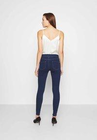 Dorothy Perkins - FRANKIE - Jeans Skinny Fit - indigo - 2