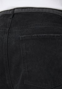 Jaded London - YIN AND YANG CUT AND SEW - Jeans relaxed fit - black - 5