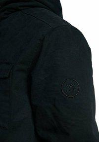 RVCA - Waterproof jacket - rvca black - 3