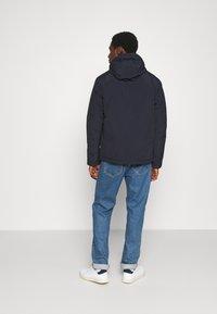 Napapijri - ICE - Winter jacket - blu marine - 2