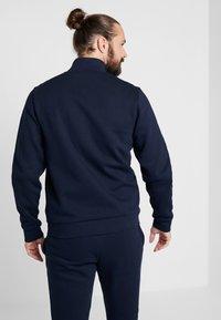 Lacoste Sport - TRACKSUIT - Dres - navy blue - 2