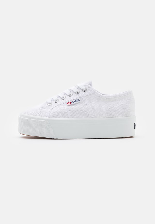 2790 ACOTU LINEA UP & DOWN - Sneakers basse - white