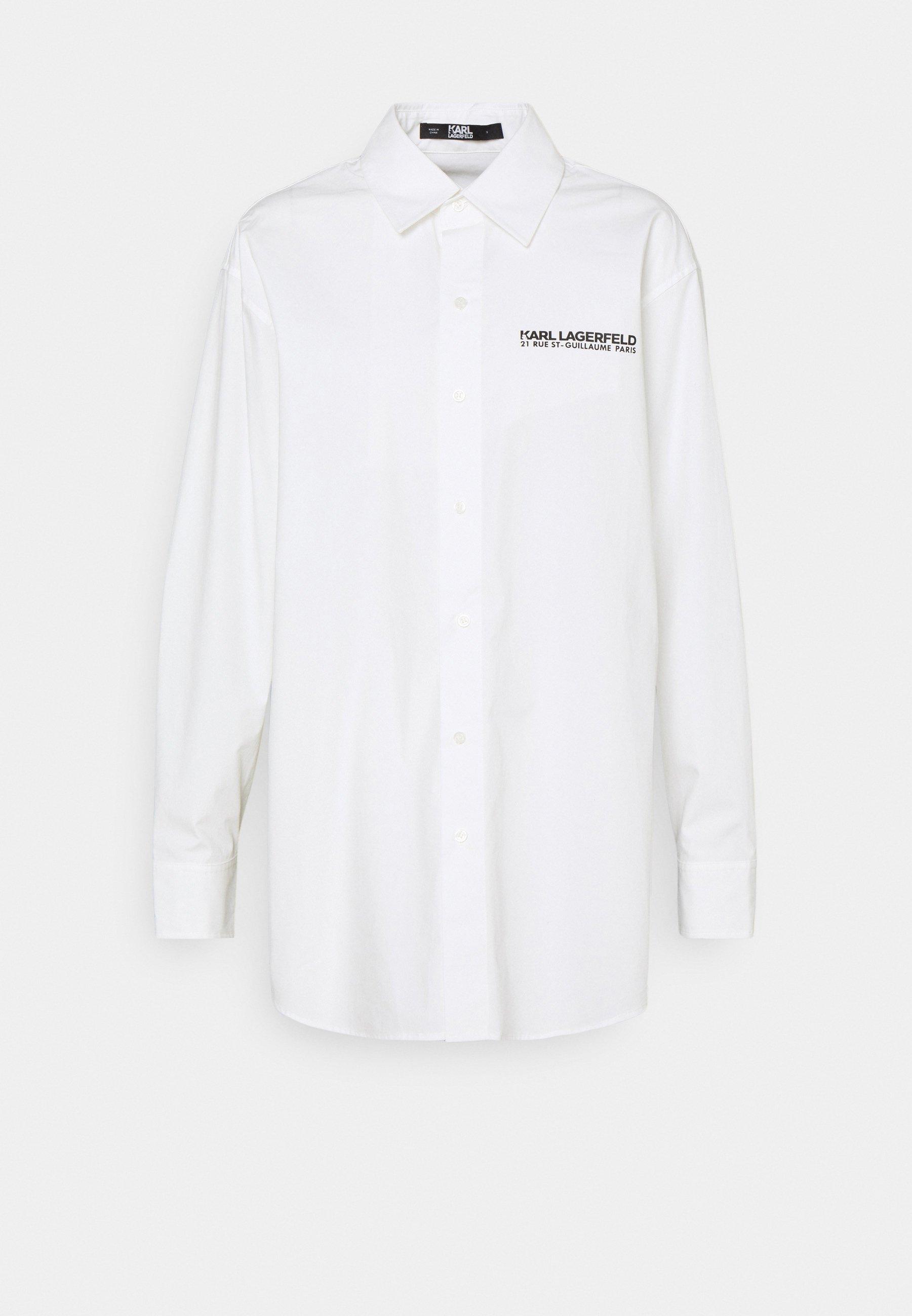 Women MAISON SHIRT - Button-down blouse