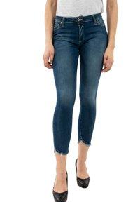 PLEASE - Jeans Skinny Fit - bleu - 0