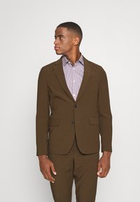 Isaac Dewhirst - THE RELAXED SUIT  - Suit - brown - 2
