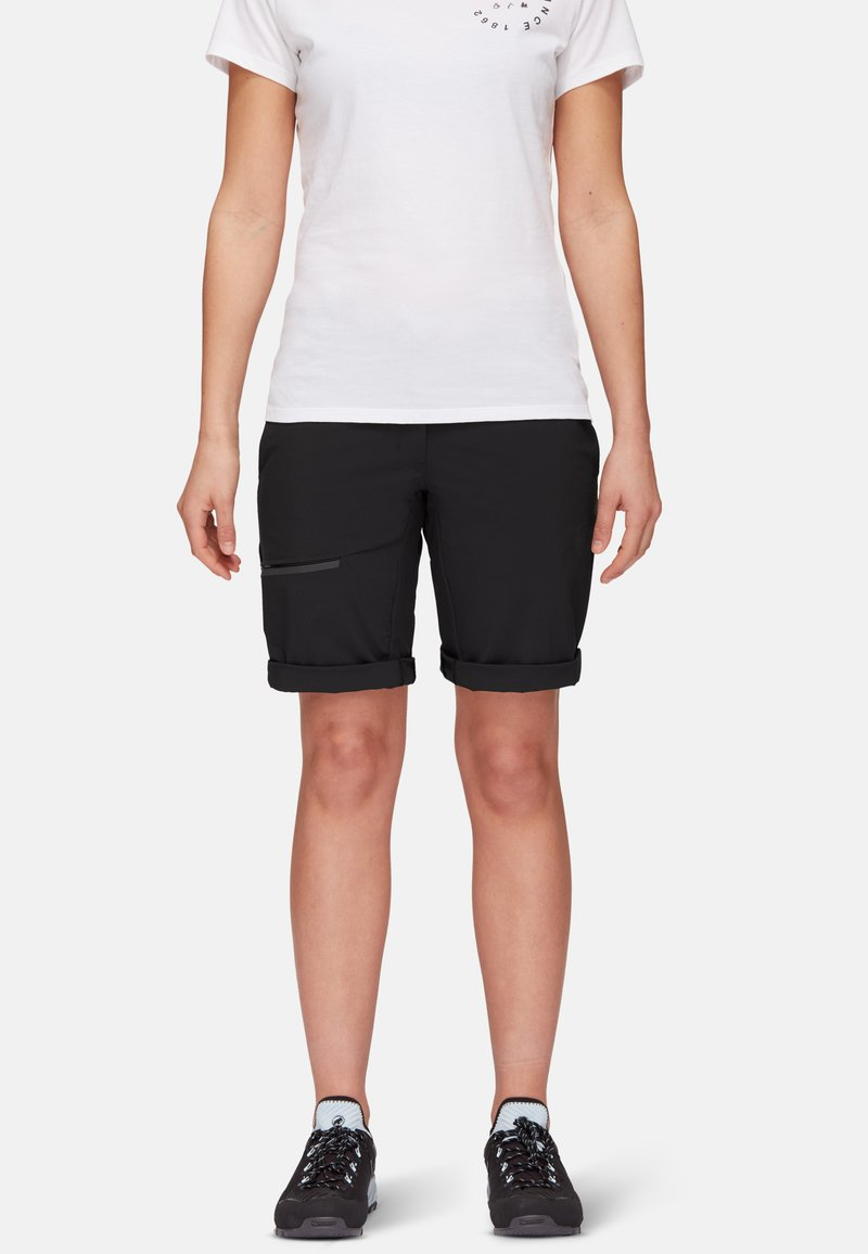 Mammut - Outdoor shorts - black