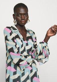Diane von Furstenberg - HEIDI DRESS - Day dress - multicoloured - 4