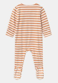 Cotton On - LONG SLEEVE ZIP 3 PACK UNISEX - Sleep suit - multi-coloured - 1