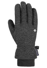 Reusch - LORAINE R-TEX - Gloves - asphalt melange - 1