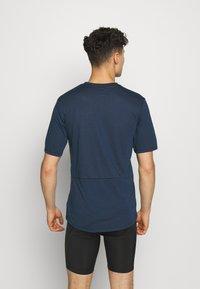 Fox Racing - RANGER DRI RELEASE - T-Shirt print - navy - 2