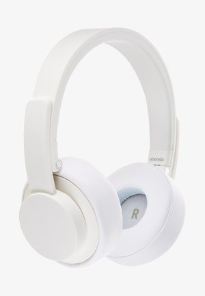 SEATTLE BLUETOOTH - Cuffie - fluffy white