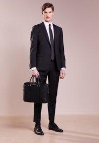HUGO - JEFFERY - Suit jacket - black - 1