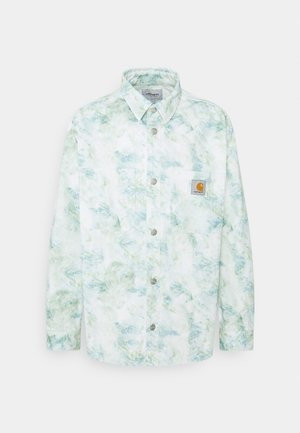 MARBLE SHIRT - Skjorta - wave