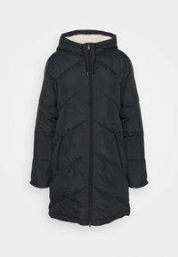 Roxy - STORM WARNING - Winter coat - anthracite - 4