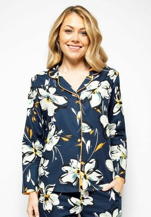 Pyjamashirt - floral