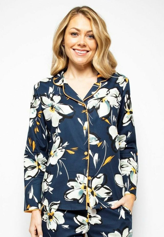 Pyjama top - floral