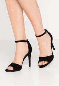 Anna Field - High Heel Sandalette - black - 0
