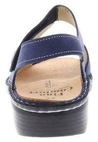 Finn Comfort - COSTA - Sandals - nubuk atoll - 2