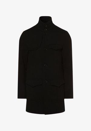 BREMEN - Classic coat - schwarz