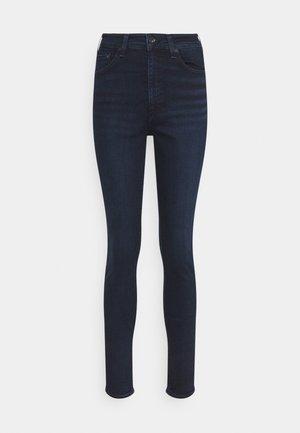 NINA  - Skinny džíny - bayview