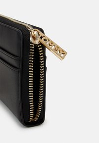 Tommy Hilfiger - ICONIC TOMMY LARGE  - Portefeuille - black - 4