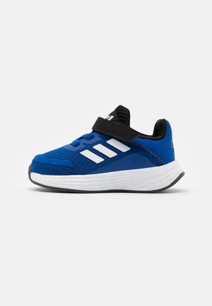DURAMO UNISEX - Gym- & träningskor - team royal blue/footwear white/core black