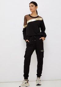 Liu Jo Jeans - Sweatshirt - black - 1