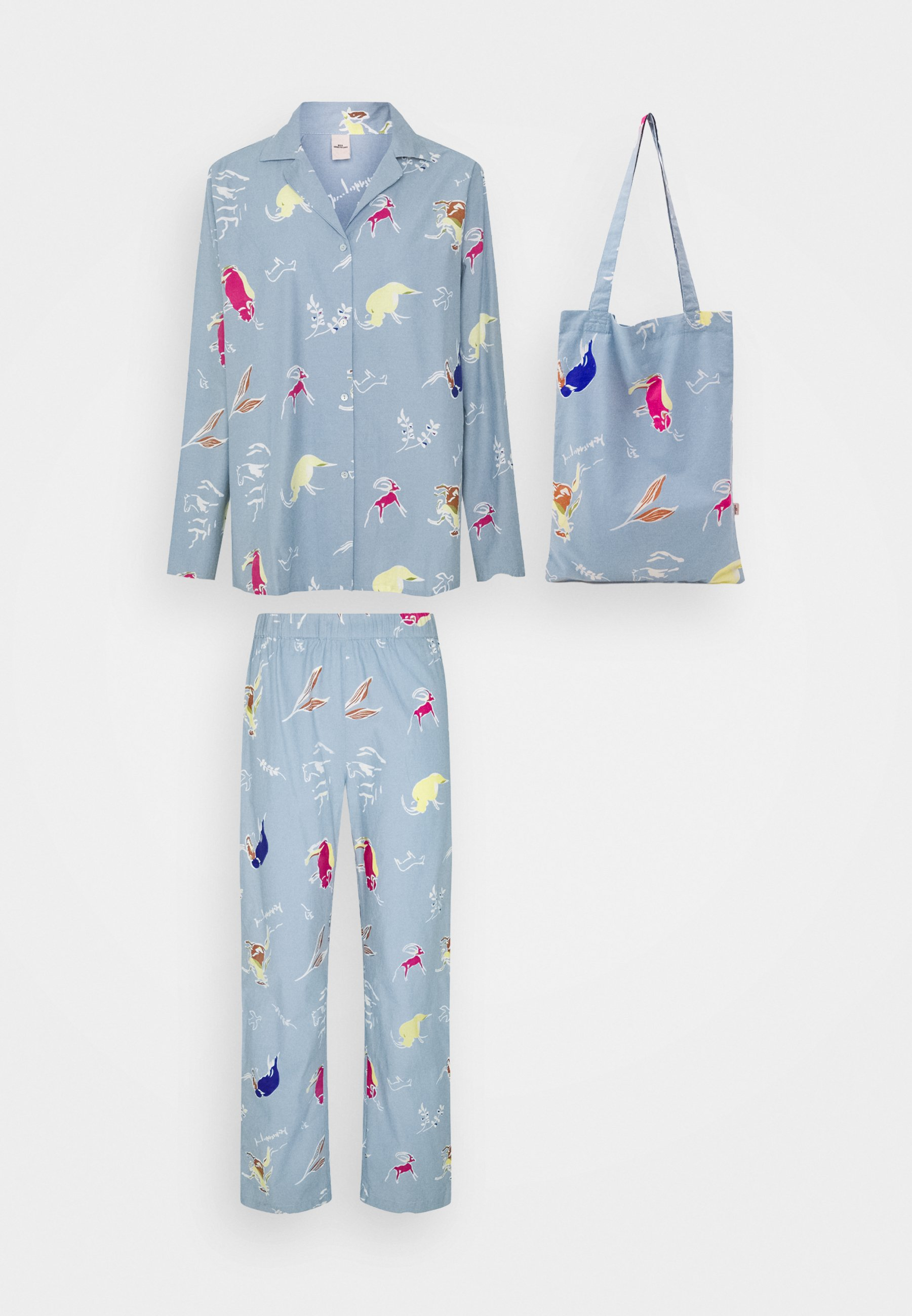 Damen CHUMANA - Pyjama