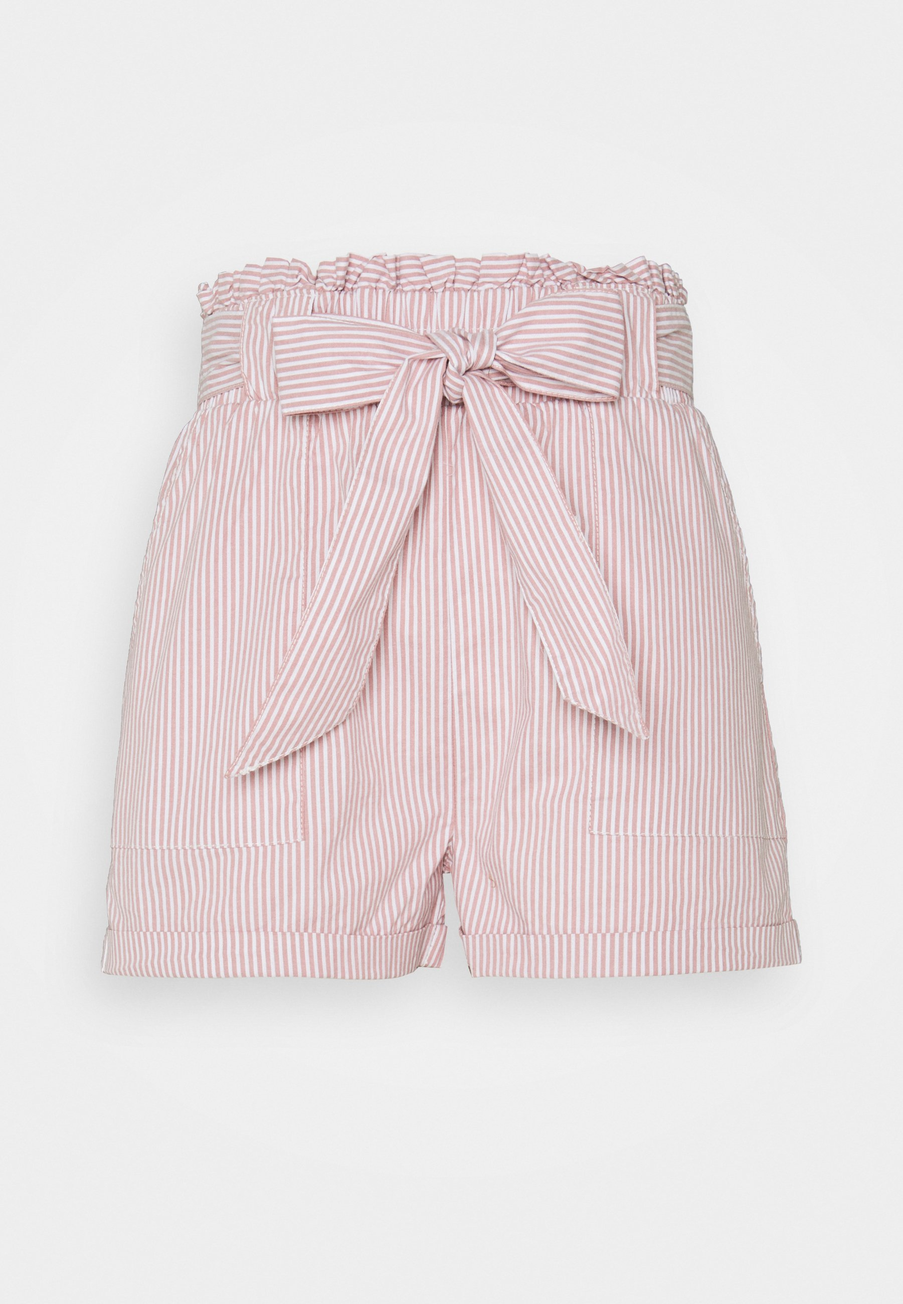 Women ONLSMILLA BELT - Shorts