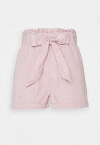 ONLY - ONLSMILLA BELT - Shorts - ash rose - 0