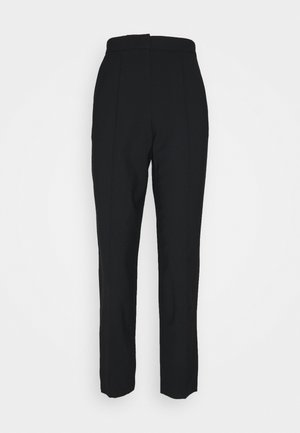DAYA - Trousers - black
