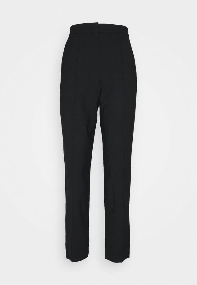 DAYA - Pantaloni - black