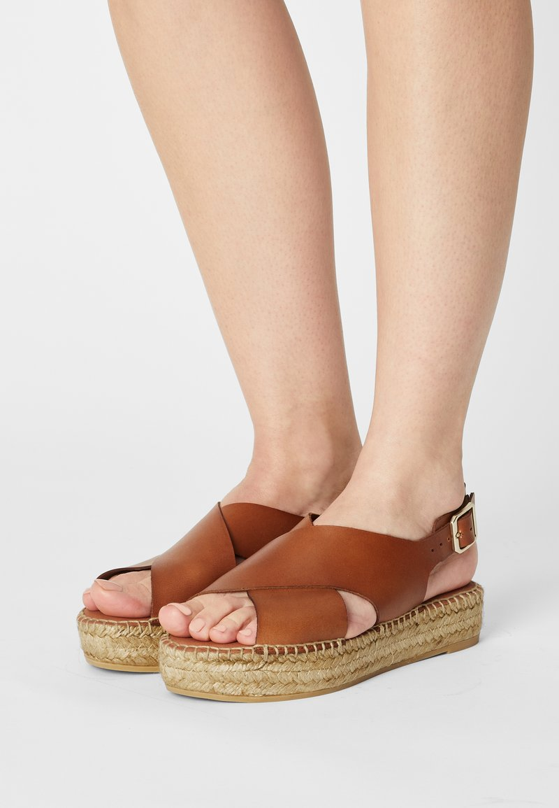 Minelli - Sandals - cuir