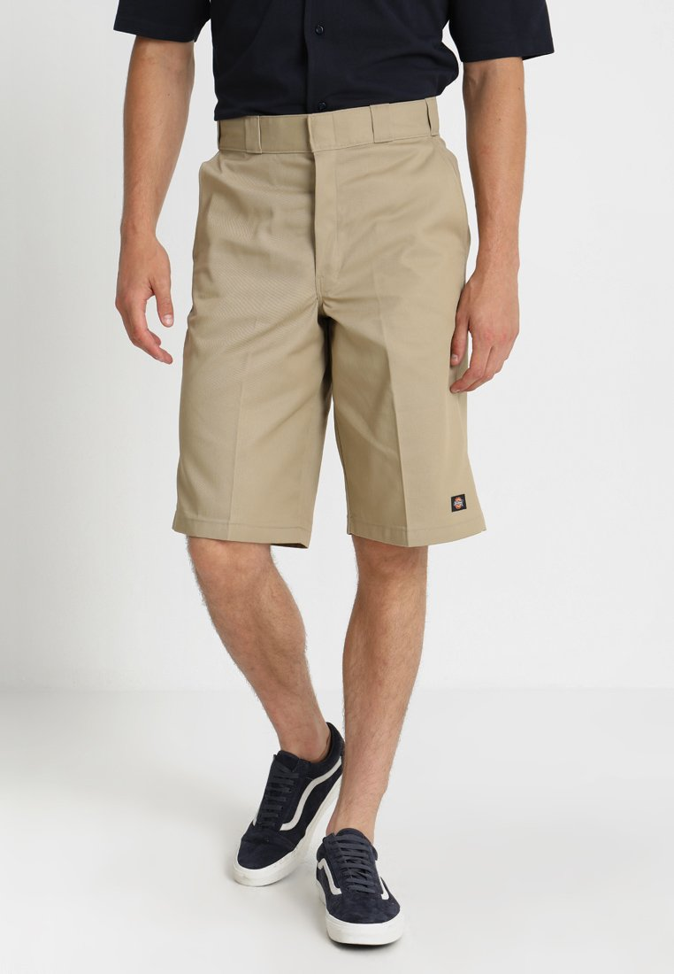 Dickies - MULTI POCKET WORK  - Shorts - khaki