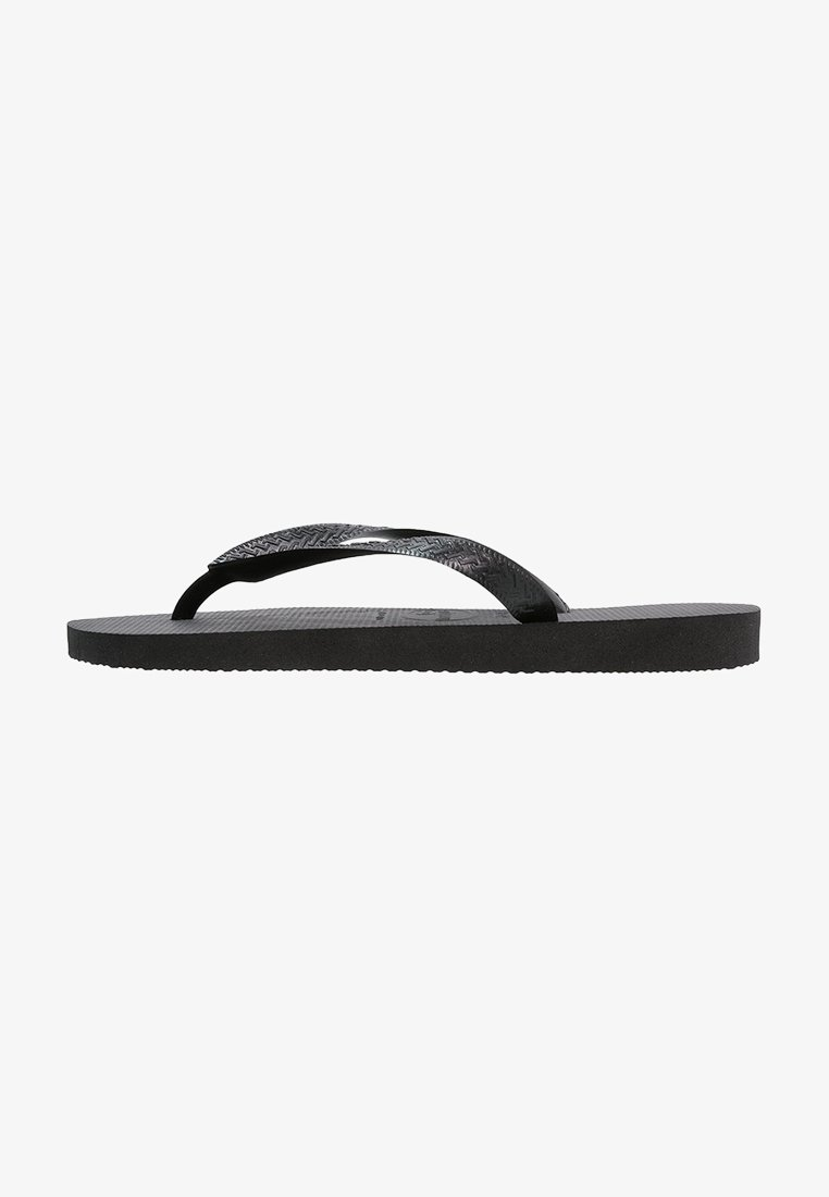Havaianas - TOP - Pool shoes - schwarz