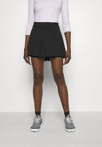 Nike Golf - DRY FIT ACE SHORT - Sports shorts - black - 0