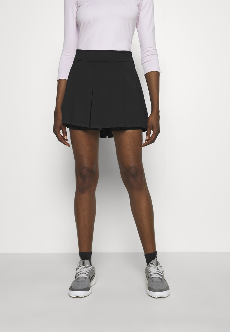 Nike Golf - DRY FIT ACE SHORT - Sports shorts - black