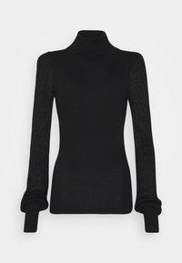 Fashion Union Tall - LAUREL - Jumper - black - 0