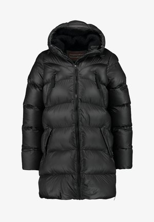 WOMENS ORIGINAL PUFFER JACKET - Cappotto invernale - black