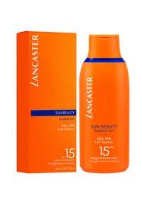 Lancaster Beauty - SUN BEAUTY BODY MILK SPF 15 - Ochrona przeciwsłoneczna - - - 1