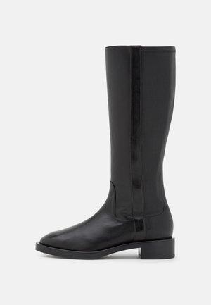 SADIE BOOT - Boots - black