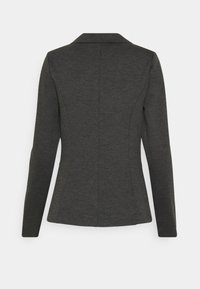 ICHI - KATE - Blazer - dark grey melange - 1