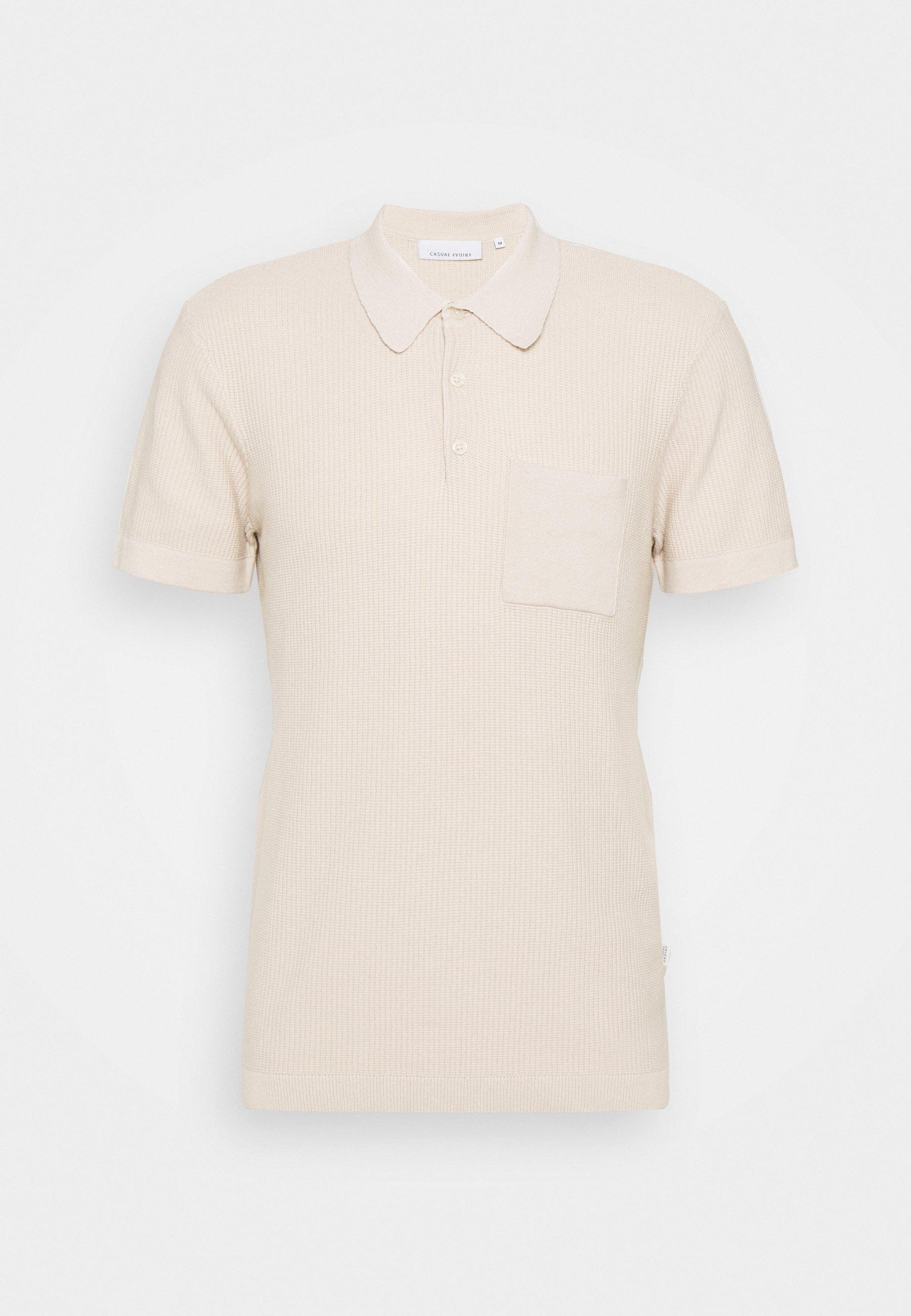 Men KLAUS TEE - Polo shirt