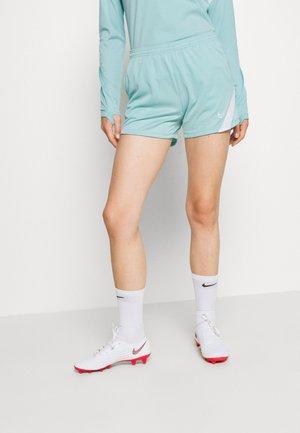 DRY ACADEMY 20 SHORT - Sports shorts - glacier ice/white/white