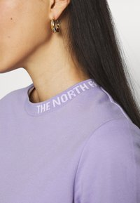 The North Face - ZUMU CREW - Sweatshirt - sweet lavender - 4
