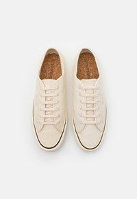 Superga - 2490 UNISEX - Sneakersy niskie - natural beige - 3